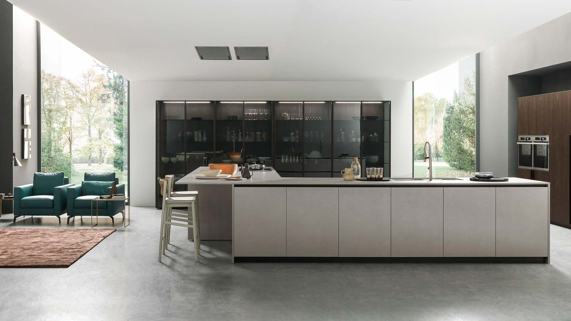 Bon Main Home | Pedini Cucine