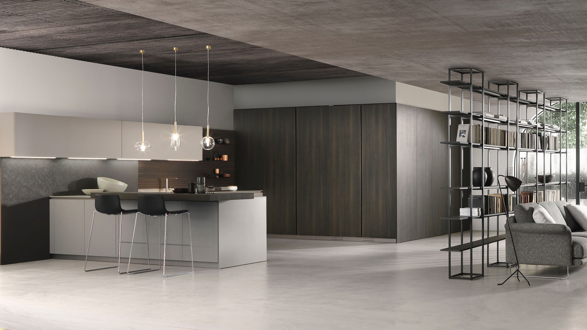 Charmant Main Home | Pedini Cucine